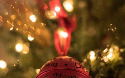 Ho Ho Ho…Merry Christmas